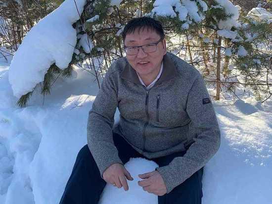 Горсовет Улан-Удэ не лишил Жаргала Жыбикова статуса депутата