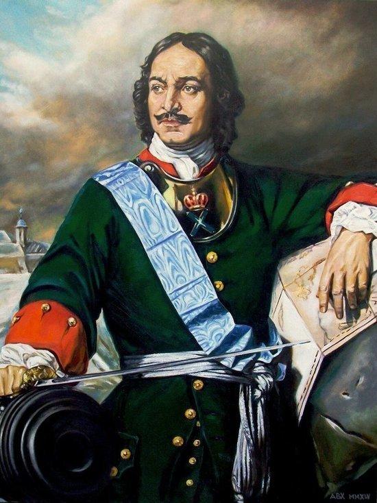 Ярославская область станет частью нового туристического маршрута «Путь Петра Великого»