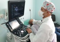 3D-эндоскопическая стойка появилась в горбольнице Ноябрьска