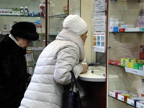 Учреждения, торгующие медикаментами, наказывают даже по абсурдным поводам