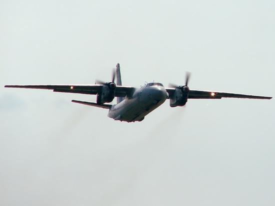 Этот год стал неудачным для старых транспортных винтомоторных самолетов Ан-26 и Ан-28