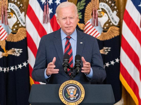 Президент Соединенных Штатов Джо Байден в ходе своего выступления на ежегодной, 76-й сессии Генеральной ассамблеи ООН отметил, что Вашингтон не стремится к развязке новой «холодной войны» и расколу мира