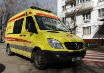 Страх перед родителями за отчисление из университета толкнул во вторник на самоубийство 19-летнюю москвичку на западе Москвы