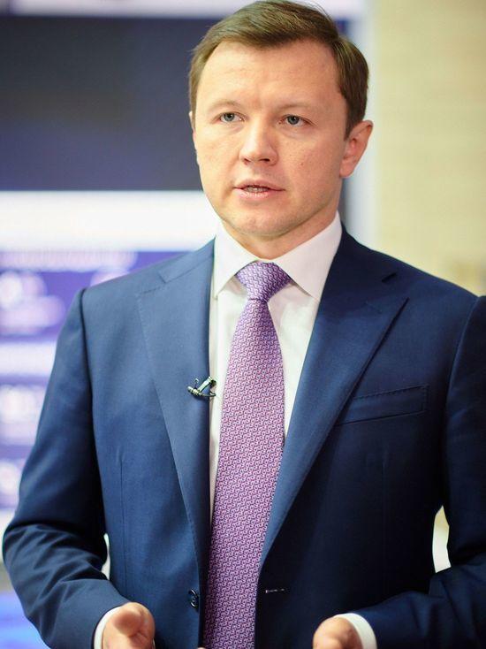 Ефимов: москвичи все больше интересуются экологией и «зелеными» облигациями