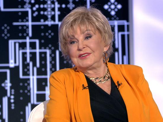 Ангелина Вовк расскажет о несостоявшемся материнстве в программе «Секрет на миллион»
