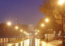 450 новых опор уличного освещения появятся в Ижевске до конца года