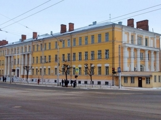 Пациент пожаловался на состояние военного госпиталя в Рязани