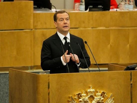 Медведев дистанционно примет участие во встрече Путина с лидерами партий