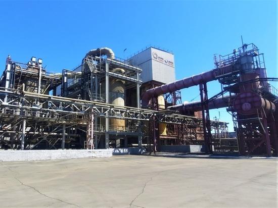 ММСК модернизирует производство и обновляет подвижной состав
