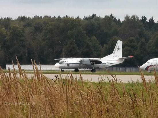 Противоречивые сведения поступили об обнаружении пропавшего под Хабаровском Ан-26