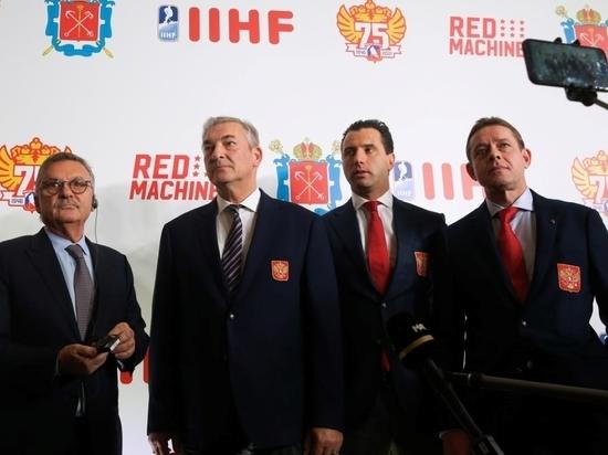 Буре рвется в руководство мирового хоккея, а Малевича привлекли к ЧМ