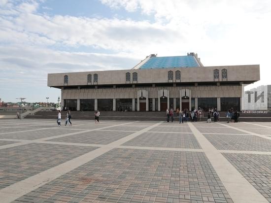 В Казани театр Камала покажет спектакли в «Восточном клубе»