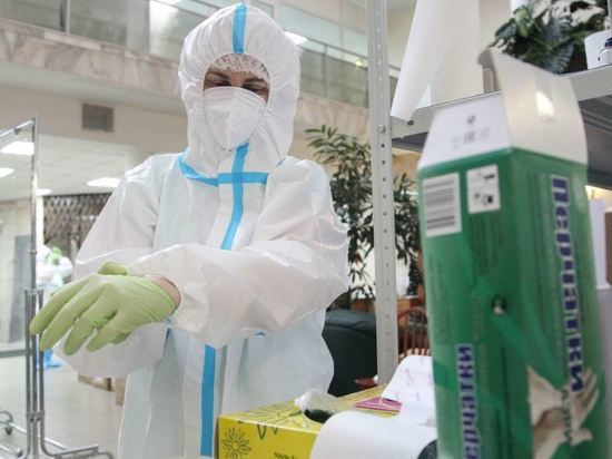 Мурашко рассказал о диспансеризации в условиях пандемии