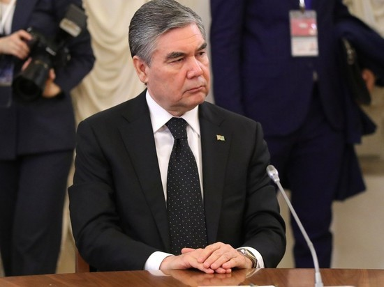 Фейковая кома Бердымухамедова обнажила проблемы в медицине Туркмении