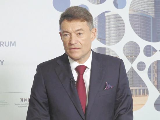 Лучшие онкологи России собрались на форум в Москве