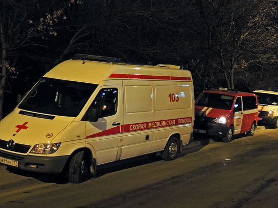 """На Ставрополье двое погибли, 16 пострадали при ДТП с """"Газелью"""""""