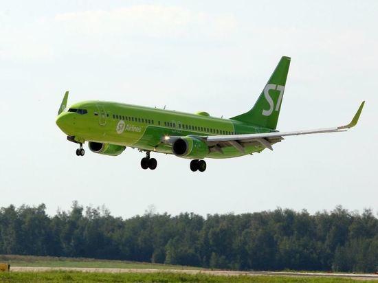 Россия решила возобновить авиасообщение с 5 странами с 5 октября