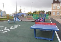 В кузбасских городах открылись новые места для отдыха за 10 млн рублей