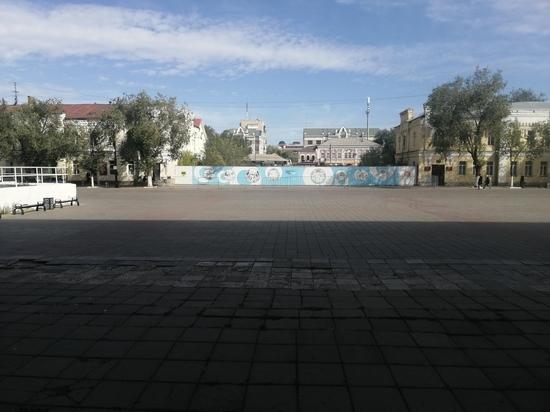 В Оренбурге на Советской котлован  «А» угрожает безопасности жителей