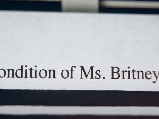Появился первый полный трейлер фильма «Бритни против Спирс»