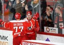 «Автомобилист» одержал первую домашнюю победу в новом сезоне КХЛ