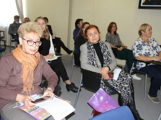 В Кирове открылась всероссийская музейная конференция
