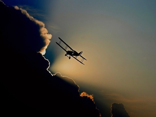 В Туве временно потеряли связь с самолетом Ан-3, который совершал полет для аэрофотосъемки