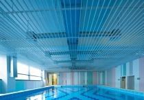 Весной 2022 года в Кузбассе появится новый физкультурно-оздоровительный комплекс