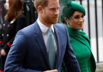 Принц Гарри и Меган Маркл рассматривают возможность привезти своих маленьких детей Арчи и Лилибет в Великобританию на Рождество, чтобы «проложить путь к исцелению семейного разлада», утверждает королевский эксперт