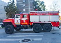 Более 65 человек эвакуировали из психбольницы в Богданово
