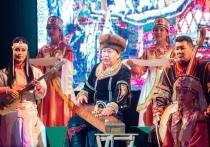 Международный симпозиум хакасского эпоса впервые стартовал в Хакасии