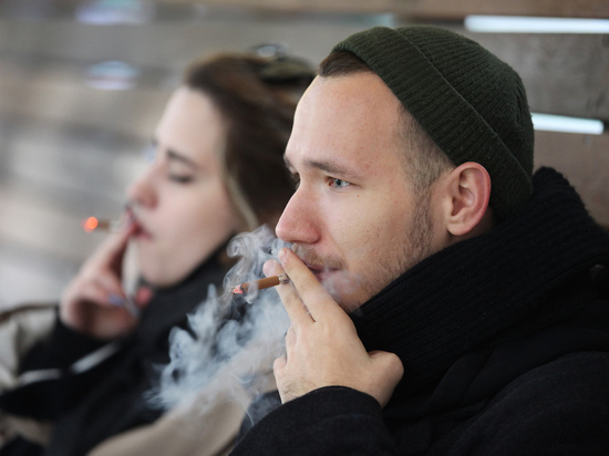Россельхознадзор успокоил россиян по поводу подорожания сигарет