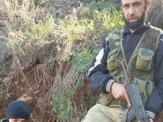 СК установил еще одного убийцу летчика Пешкова в Сирии