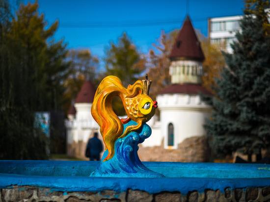 Челябинский театр кукол проведет экологическую акцию