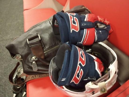 Туляков приглашают на бесплатные занятия по хоккею