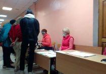 Бессонная ночь на участке: корреспондент «МК в Омске» поработал наблюдателем на выборах