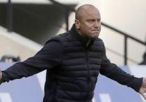 Спортивный клуб «Ротор», главным тренером которого является Дмитрий Хохлов, не испытывает каких-либо трудностей с публикацией своих постов в социальной сети  Facebook