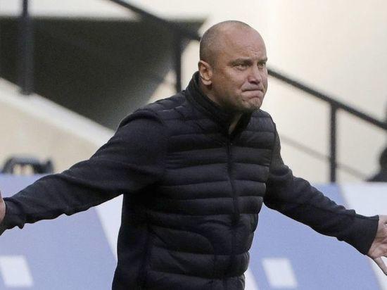 «Ротор» отреагировал на претензию тренера Хохлова к Facebook