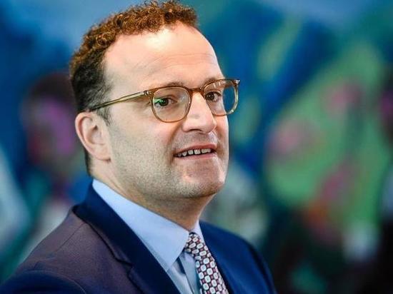 Германия: Министр здравоохранения ФРГ назвал дату завершения пандемии