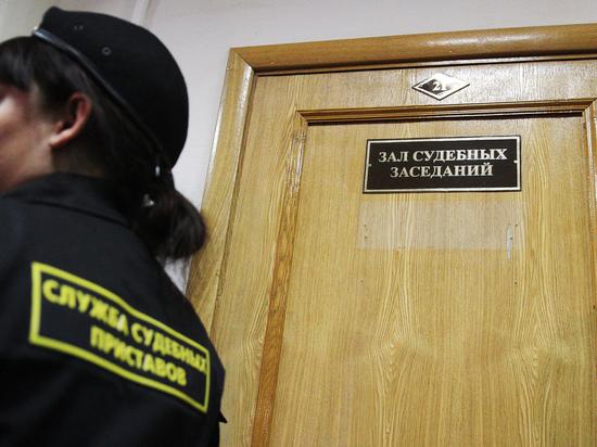 Тульских журналистов не пустили на заседание суда по делу о мене стадиона на депо