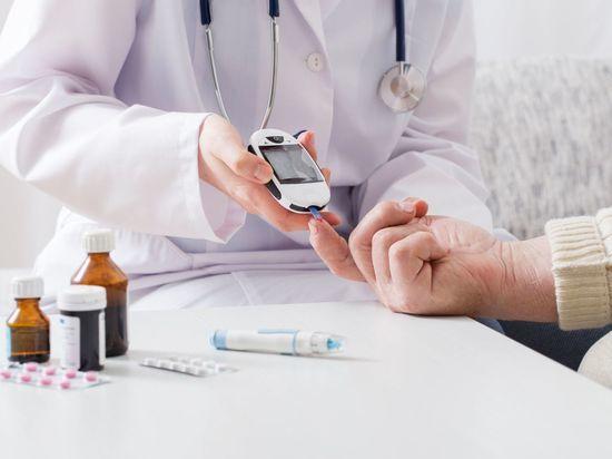 Высокий сахар и коронавирус в тандеме