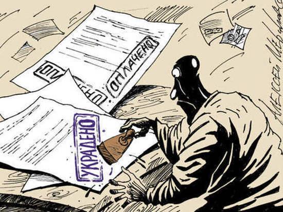 В Соловьином крае Курский район может стать столицей коррупции
