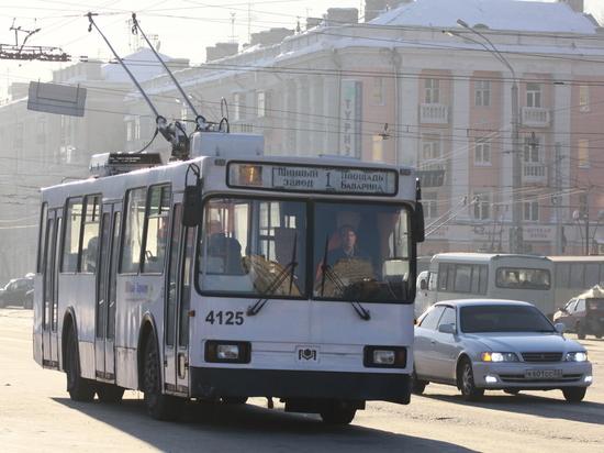 Перевозчики опять просят поднять цены на проезд общественном транспорте Барнаула