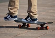 Более 3 млн рублей выделят на создание скейт-парка в Пскове