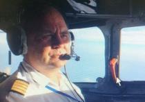 Командиром воздушного судна АН-26, упавшего в тайге в Хабаровском крае 22 сентября, был опытнейший летчик, 55-летний Михаил Александрович Симонов