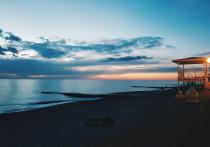С января 2021 года Краснодарский край принял свыше 13,6 миллиона туристов