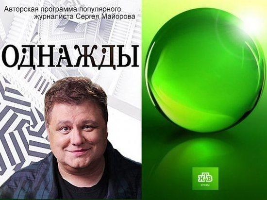 Размышления Владимира Меньшова о себе, возрасте и жизни в программе «Однажды…»