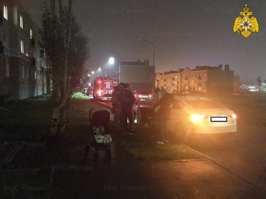 Сбивший ребенка в Калуге водитель оказался таксистом-нарушителем