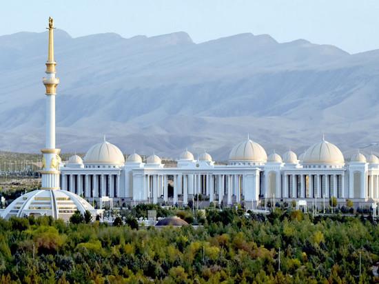 Туркменистан отмечает 30-летие Независимости