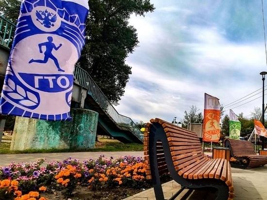 В Мичуринске пройдёт открытая тренировка по спортивному туризму